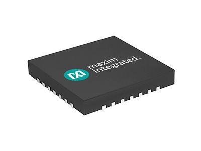 Maxim Integrated MAX2016ETI+ RF Receiver Chip, 28-Pin Thin QFN