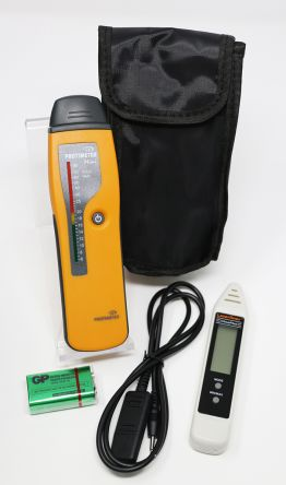 Protimeter BLD2000 Moisture Meter, Maximum Measurement 90%