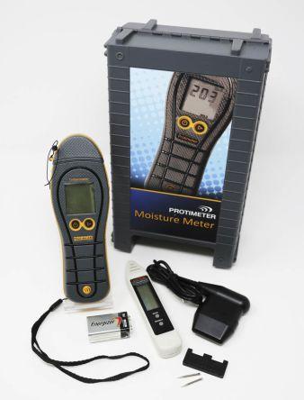 Protimeter BLD5609 Moisture Meter, Maximum Measurement 99%