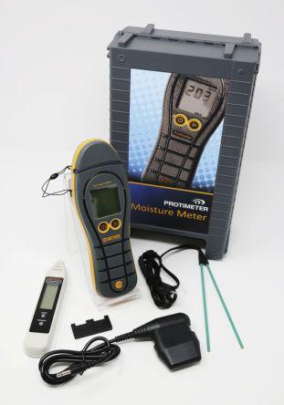 Protimeter BLD5365 Moisture Meter, Maximum Measurement 99%