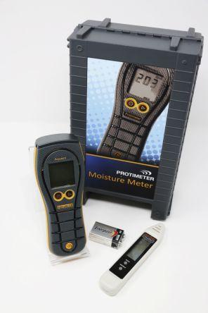 Protimeter Aquant 2 & ClimaPilot