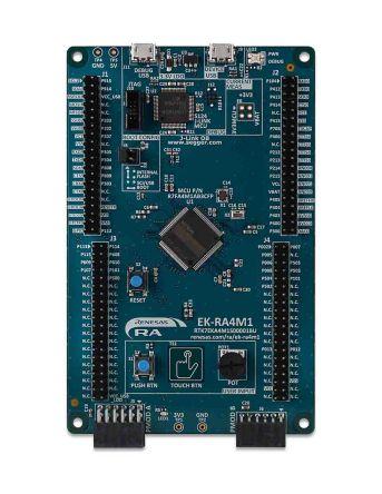 Renesas Electronics, RTK7EKA2A1S00001BU