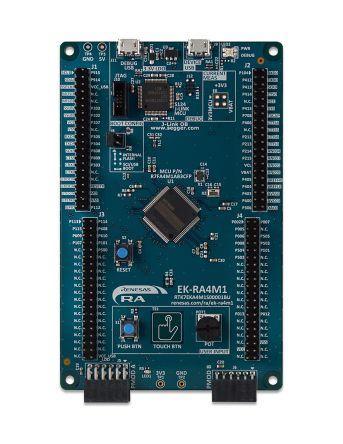 Renesas Electronics, RTK7EKA4M1S00001BU