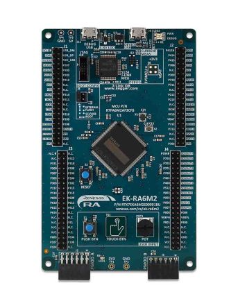 Renesas Electronics, RTK7EKA6M2S00001BU
