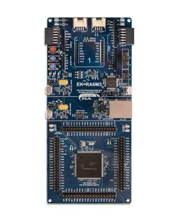 Renesas Electronics, RTK7EKA6M3S01001BU