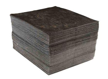 Ecospill Ltd Maintenance Spill Absorbent Sheet 100 L Capacity, 200 Per Package