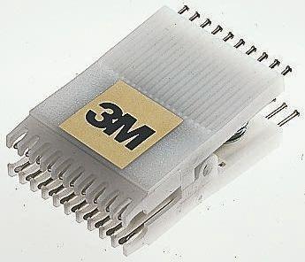 DIL-TESTCLIP 8-PIN