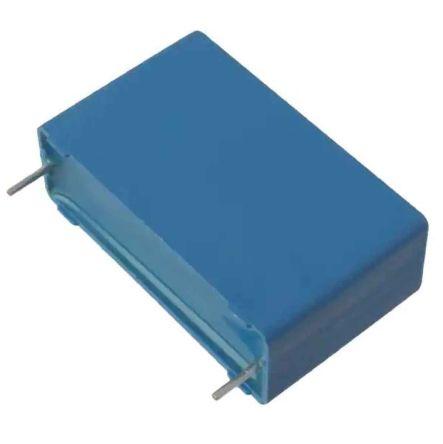 Capacitor PP Metalized  0.22uF 450V 10%