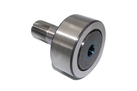 Stud Track Roller KR62-PP-A, 24mm ID, 62mm OD
