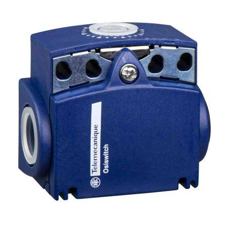 Telemecanique Sensors, Slow Break Limit Switch - Plastic, 2NC, 240V