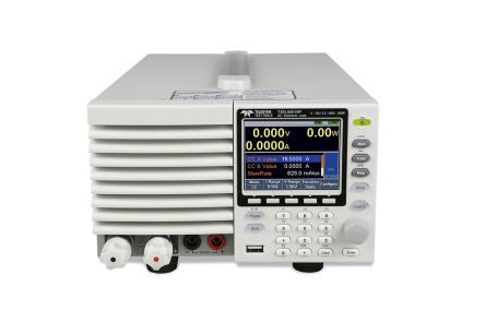 Teledyne LeCroy Electronic DC Load T3 EL T3EL15060P 0 → 60 A 1 → 150 V 0 → 300 W, 0.16 → 5