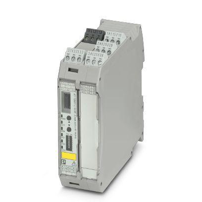 Phoenix Contact ATEX, IECEx, MACX MCR-T-UIREL-UP, Analogue Output, Temperature Measuring Transducer