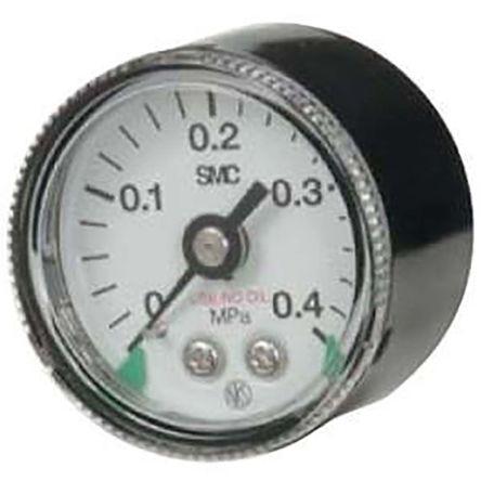 G46, Pressure Gauge for Clean Regulator