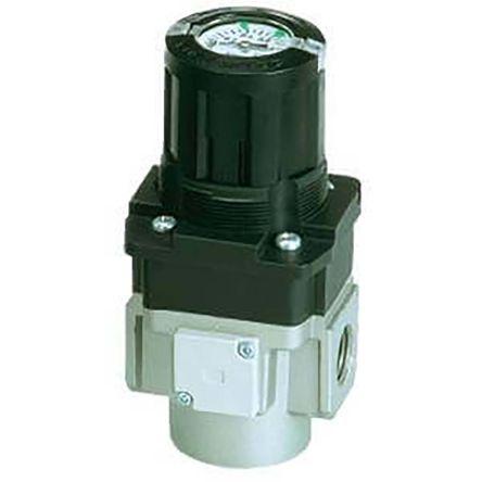 ARG20~40, Regulator w/Built-in Pressure