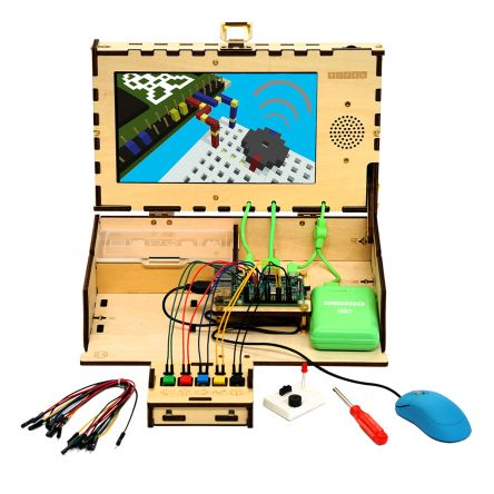 PIPER Piper Computer Kit with Raspberry Pi 3