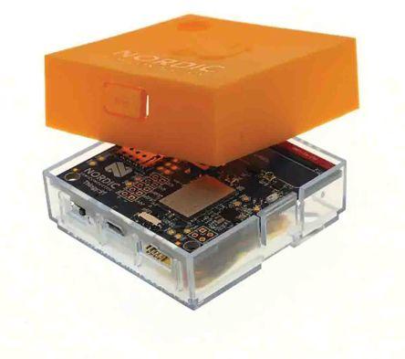 Nordic Semiconductor nRF6943, Nordic Thingy:91 IoT Sensor Development Kit for nRF6943