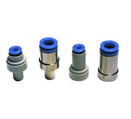 SMC Pneumatic Multi-Connector Tube Panel 20 x Push In 4 mm Inlet to 20 x , Push In 4 mm Outlet Ports
