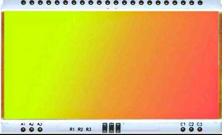 EA LED66x40-GR