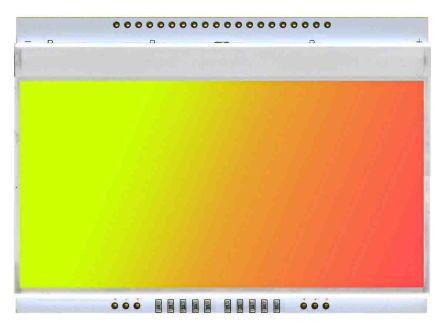 EA LED94X67-GR