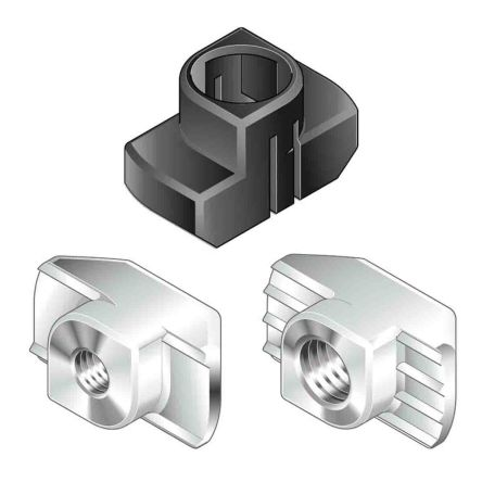 HAMMER-HEAD NUT 10 M8