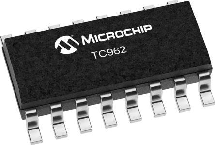 Microchip Technology, TC962CPA