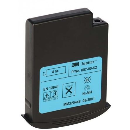 3M Versaflo Battery for use with Jupiter Powered Respirator
