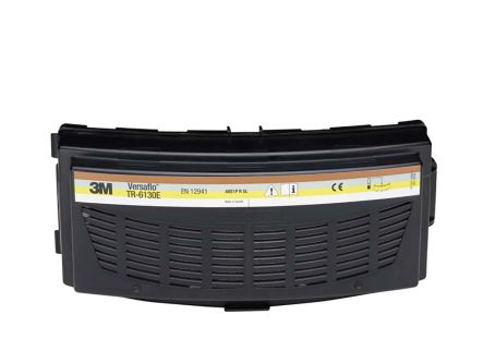 3M Versaflo Air Filter Unit for use with Versaflo Powered Air Turbo TR-600
