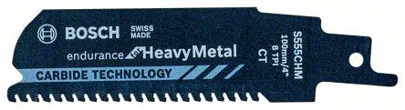 Bosch, 8 Teeth Per Inch Reciprocating Saw Blade, Pack of 1