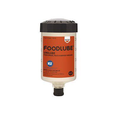Rocol Lubricant Polyalphaolefin 125 ml Foodlube,Food Safe