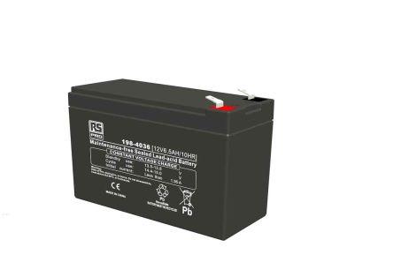 Lead Acid 12V Battery