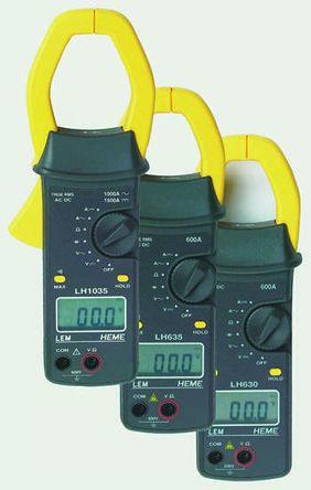 Rcdt310 megger rcdt 310 rcd tester 500ma ac selective dc clampmeter lh1035 max current 1ka ac 15ka dc publicscrutiny Gallery