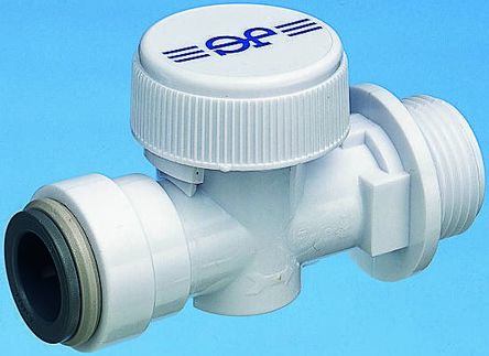 15APT Appliance Tap PVC Pipe Fitting, 19mm dia. product photo