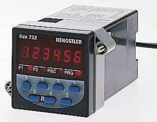 Hengstler tico 735 dual preset counter new manual0.
