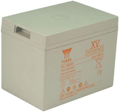 EN160-6 Lead Acid Battery - 6V, 160Ah
