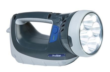 Pro Star Lite 10,000 lumens Rechargeable