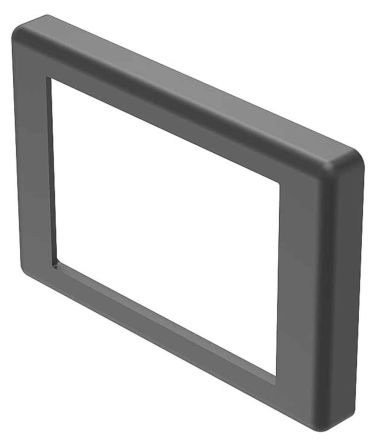 Push Button Bezel for use with Series 02