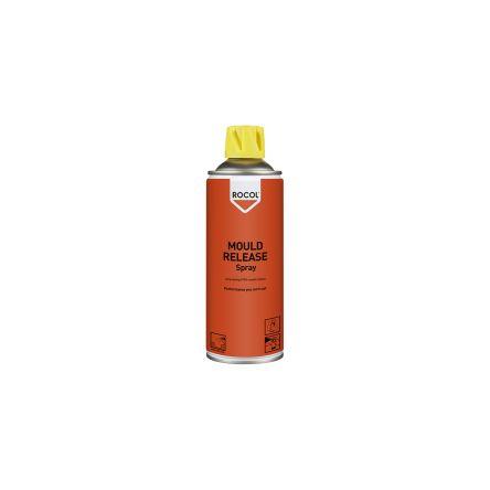 Rocol 400 ml PTFE Mould Release Agent Plastic, Rubber +270°C