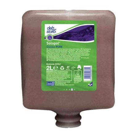 DEB CLASSIC PURE 2LTR SCP2LT HAND WASH S
