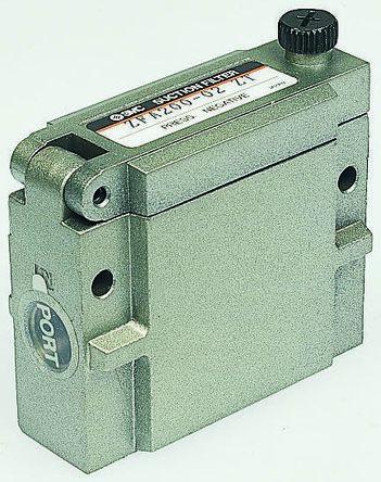 1/8 in. vacuum filter, 50 l/min
