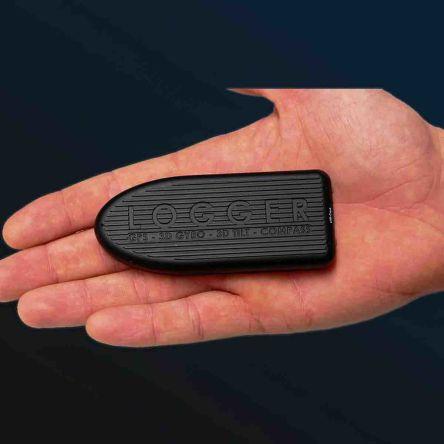 GPS Logger including Gyro / Tilt / Compa