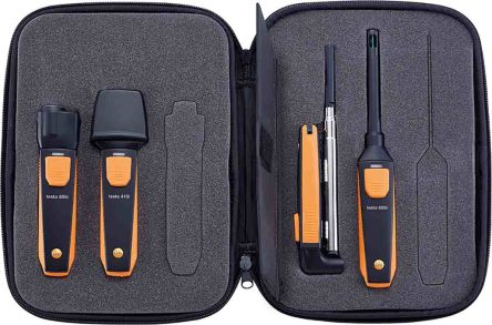 Testo Testo 405i,Testo 410i,Testo 605i,Testo 805i Data Logging Thermometer Probe