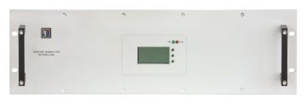 EA Elektro-Automatik EA-ENS2 NA without contactors Module, Accessory Type Over Voltage Protection Module, For Use With