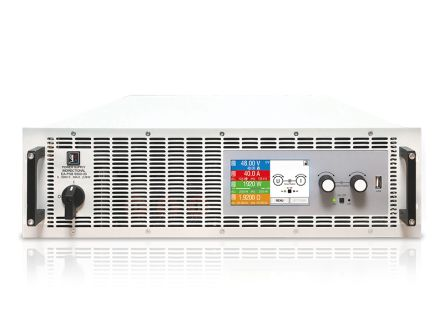 EA Elektro-Automatik Digital, Bench Power Supply, 2.5kW, 1 Output , 500V 30A