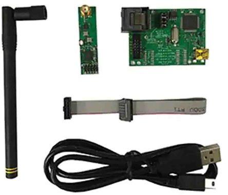 ON Semiconductor LIGHTING-1-GEVK lighting development kit LED Driver for EVBUM2705/D for DALI Interface