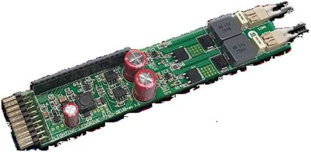 ON Semiconductor LIGHTING-POWER-POE-GEVB Evalution Board LED Driver for 749 022 0123, FDMQ8205A, NCP1096, FXL6408,