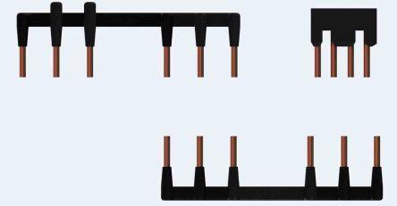 WEG EC-SD Busbar for use with CWB40, CWB50, CWB66, CWB80