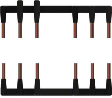 EC-R2 Busbar for use with CWB40, CWB50, CWB66, CWB80
