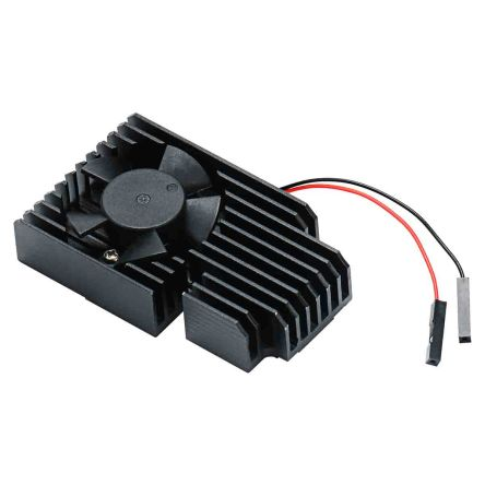 Extreme Cooling Fan Kit For Raspberry Pi