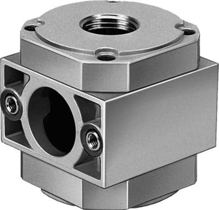 Festo Manifold Block, For Manufacturer Series D