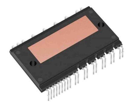 ON Semiconductor NFAM2012L5BT, DIP39 , N-Channel 3 Phase Bridge Smart Power Module, 20 A max, 1200 V, Through Hole